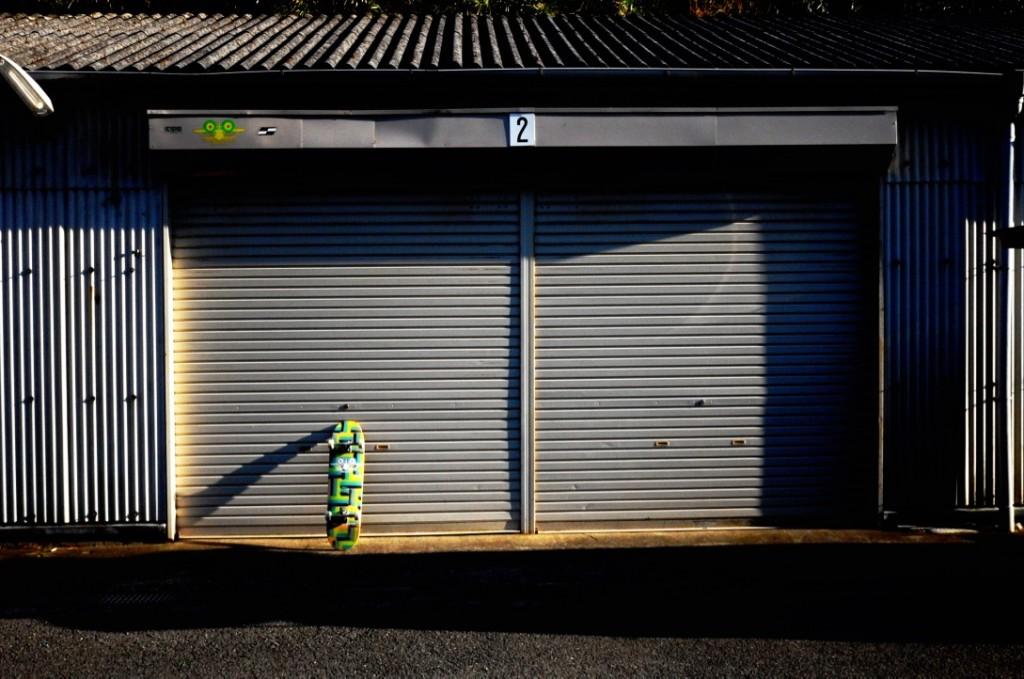 COD Backyard Garage: Ikegami, Yokosuka